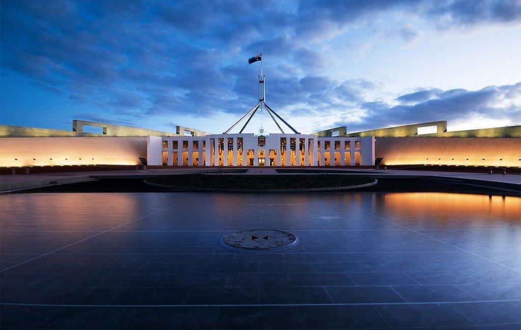 Canberra – nieznana światu stolica Australii
