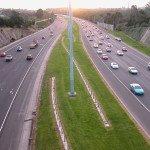 Ruch drogowy w Australii