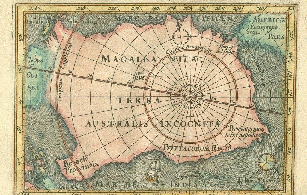 Historia państw Australii i Oceanii