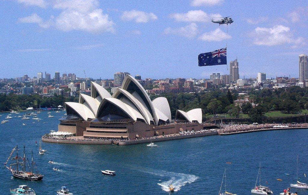 Australia – porady praktyczne