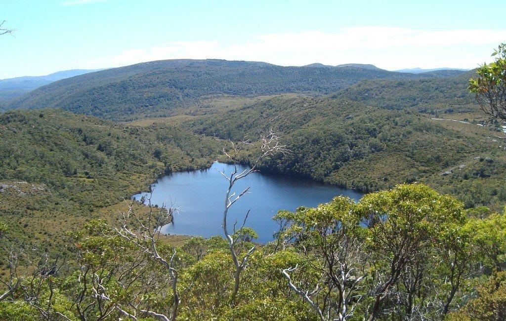 Tasmania – dzika wyspa Australii
