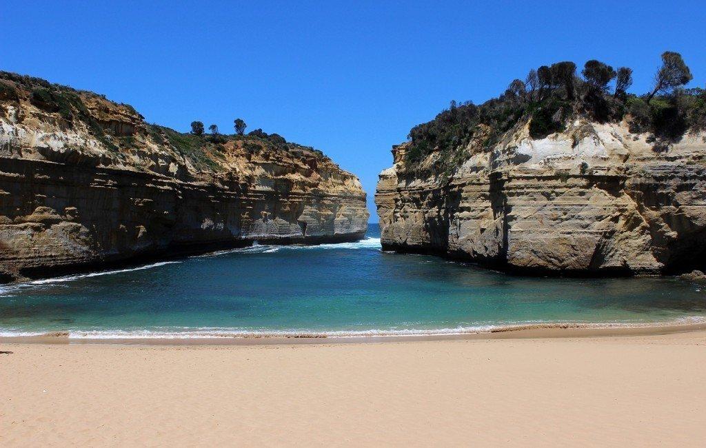 Australijska przyroda – parki narodowe Australii i Oceanii
