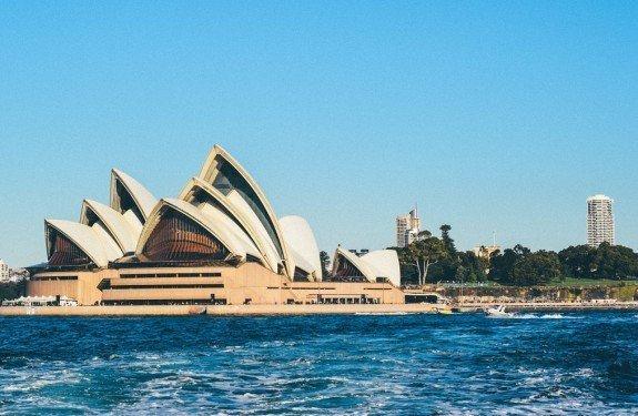 Wpływ człowieka na Australię