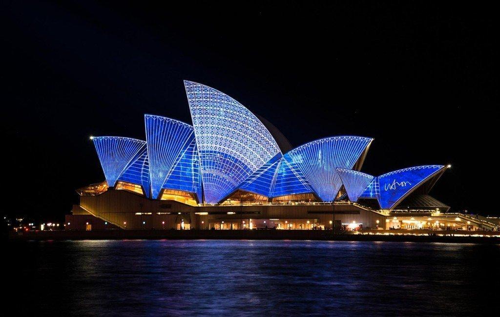 Australia = lepsze życie?