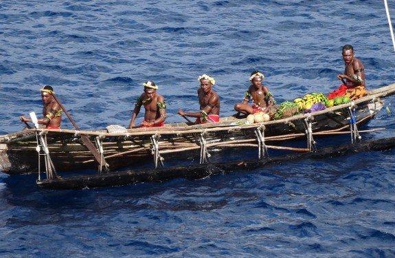 Nowa Gwinea – wyspa pełna tajemnic