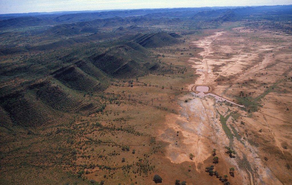 Największy na świecie rezerwat przyrody