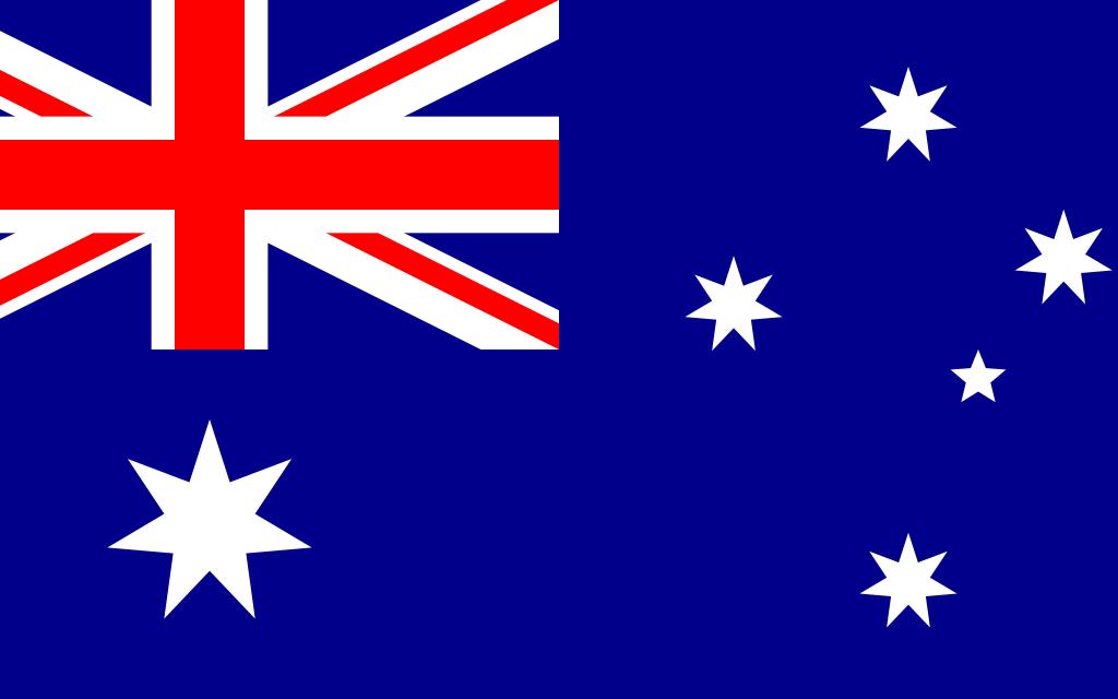 Angielski australijski – z czym to się je?
