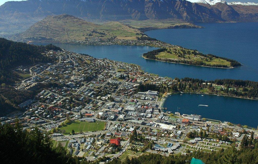Bogactwo Nowej Zelandii