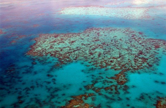 Australijskie cuda natury