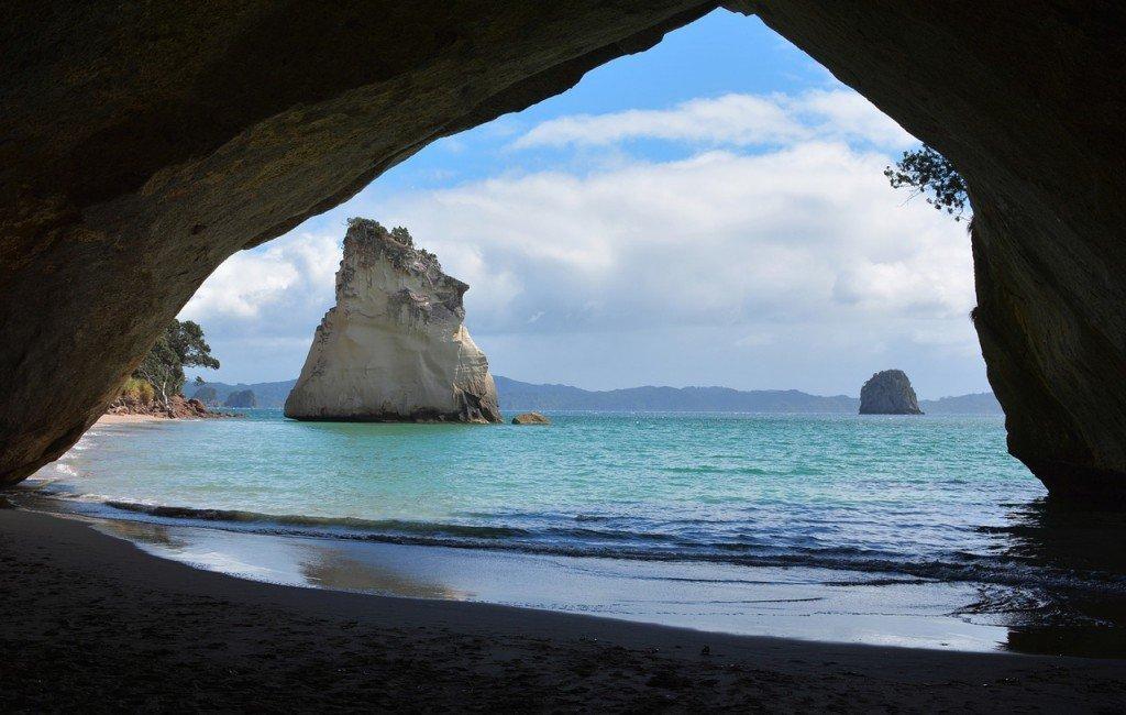Nowa Zelandia – najważniejsze państwo Oceanii